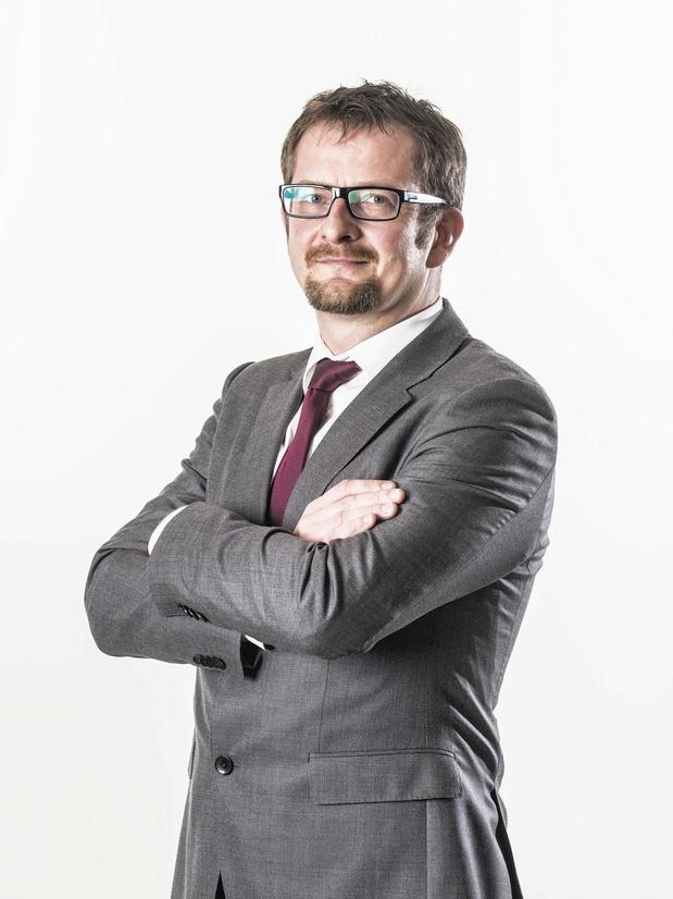 """Nicolas De Clercq: """"Enormément de miles au compteur"""""""