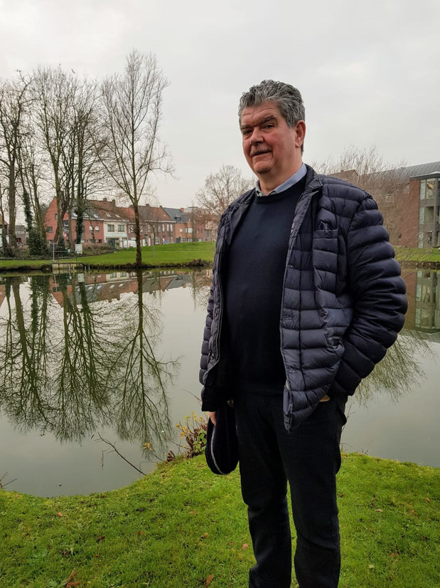 Belgisch kampioenschap wielrennen in Anzegem valt in het water door coronacrisis