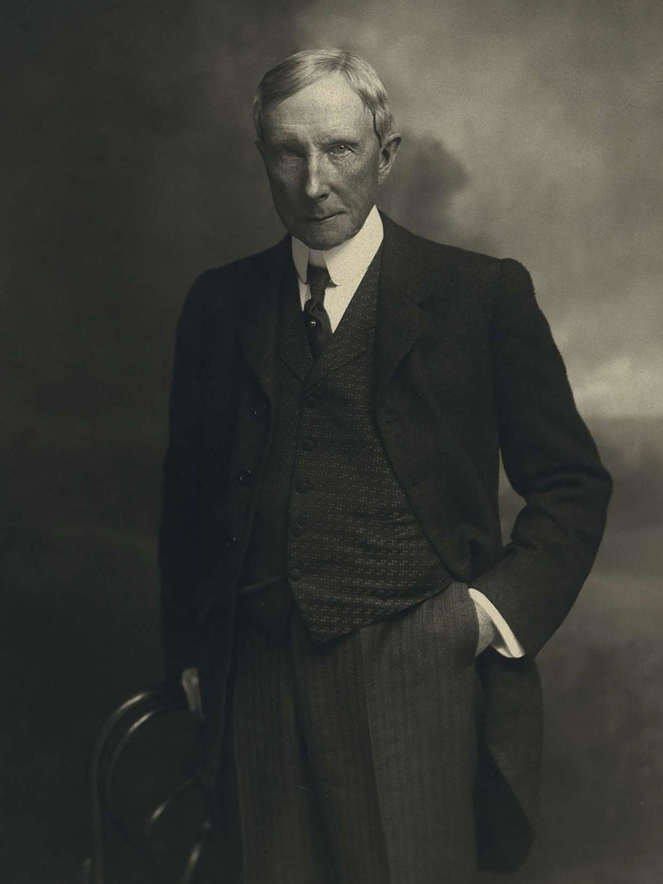Factcheck: Nee, deze tekst over werelddominantie is niet van John D. Rockefeller