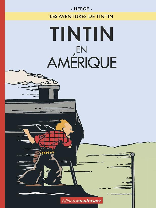 Tintin forever?