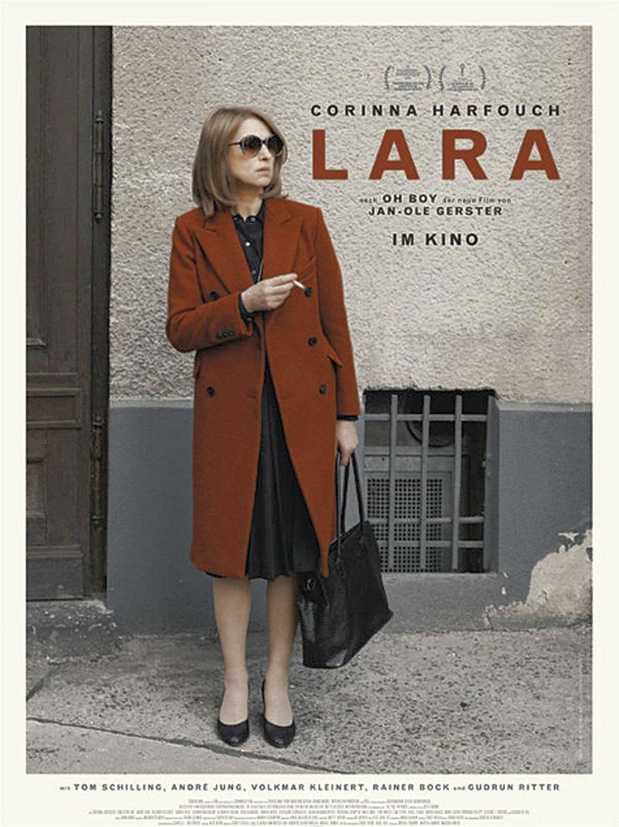 [Critique ciné] Lara, portrait au scalpel