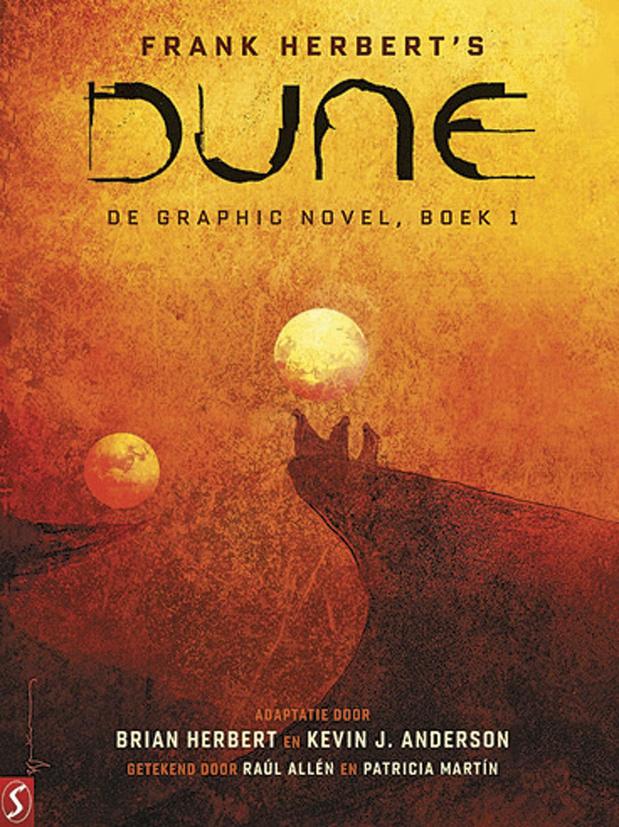 Dune - De graphic novel 1