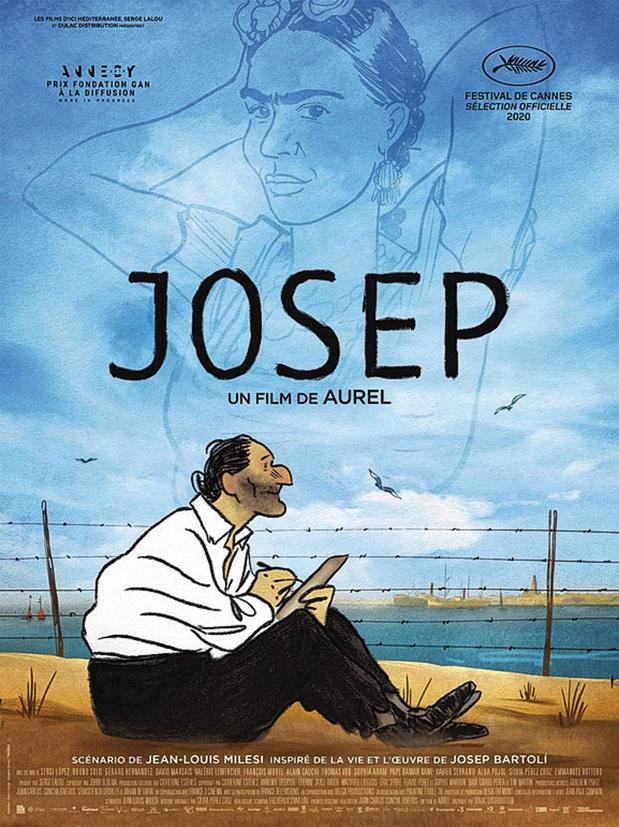 5x voucher Josep