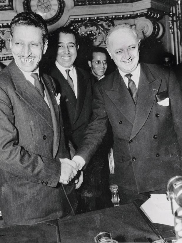 Le 2 mars 1956, le vrai jour de l'indépendance du Maroc