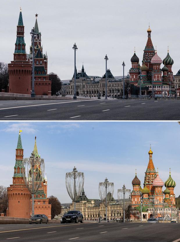 Vaccin Spoutnik bientôt en Europe ? Des experts de l'EMA dans des hôpitaux moscovites
