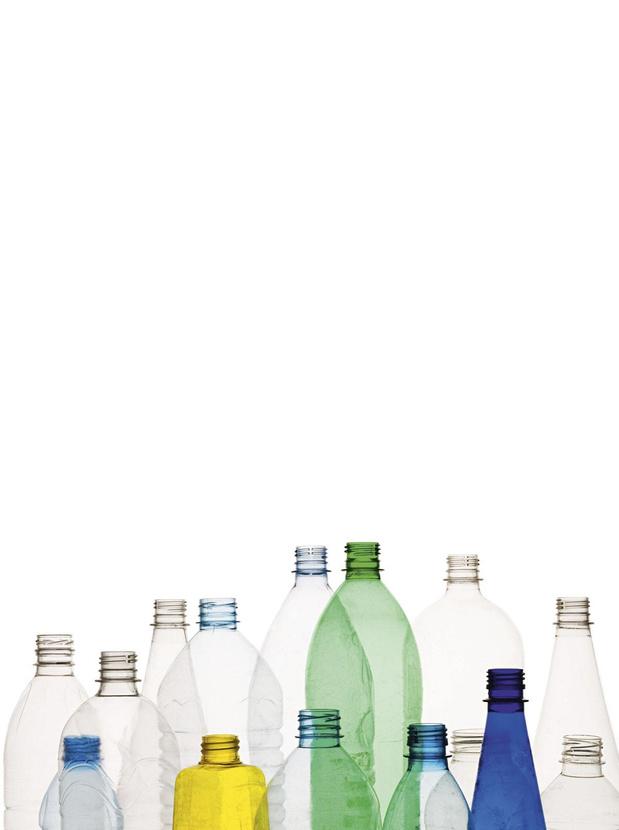'Vlaanderen moet een recyclagehub worden'