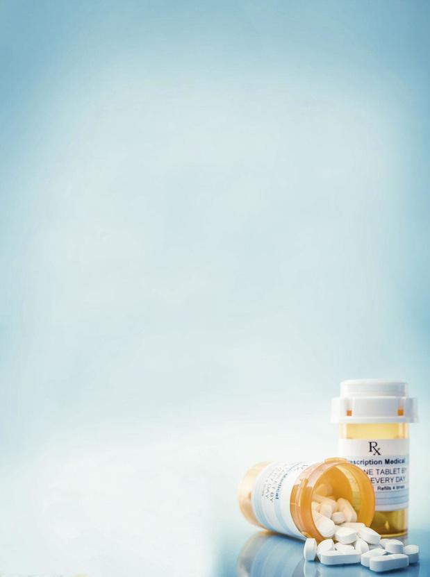 Médicaments sans prescription en cas d'urgence ?