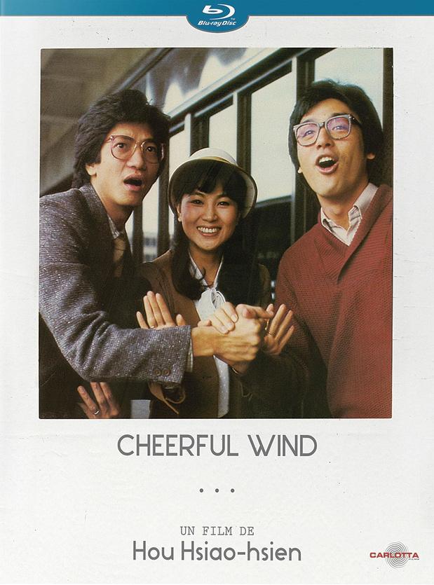 Cheerful Wind