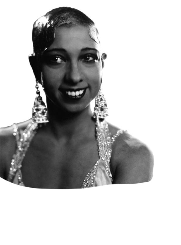 Joséphine Baker Danseres én geheim agent