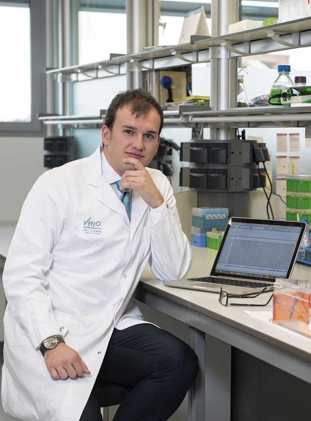Les inhibiteurs de PARP, nouvelle classe médicamenteuse dans le cancer prostatique