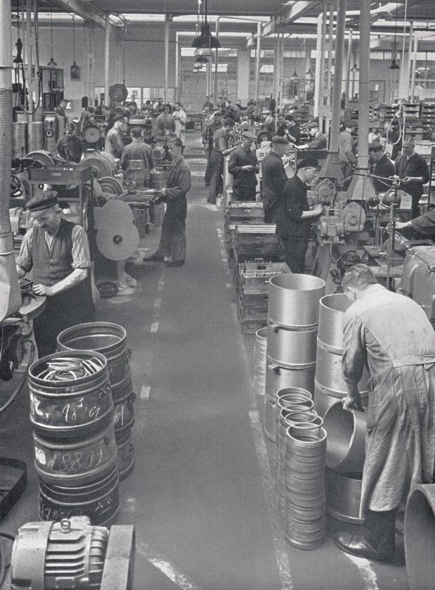 Quand les entreprises allemandes font face à leur passé nazi