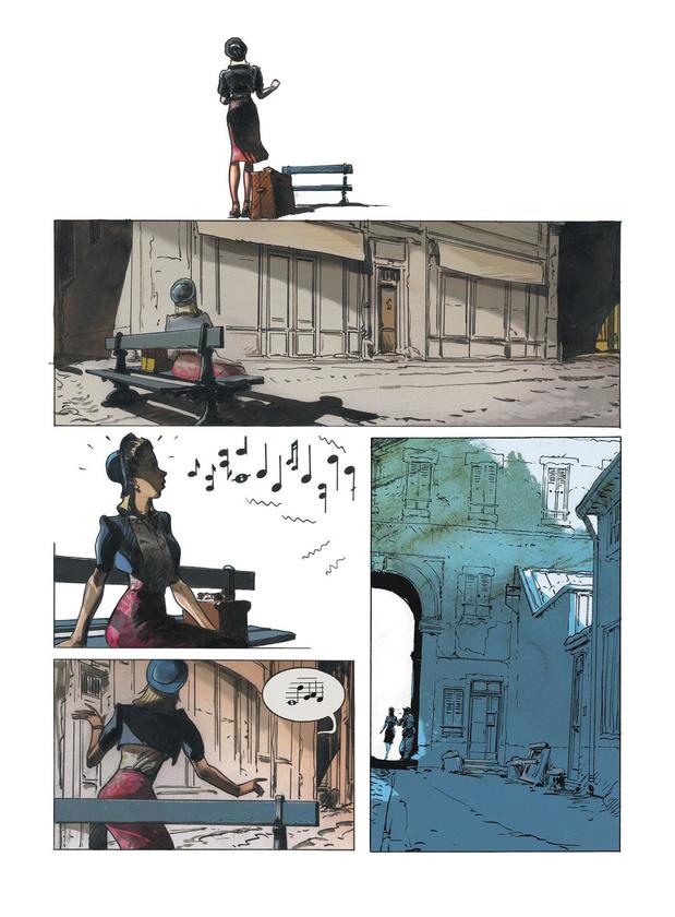 """Patrice Leconte: """"Adapter Tintin au cinéma? Il y a moyen d'être fidèle"""""""