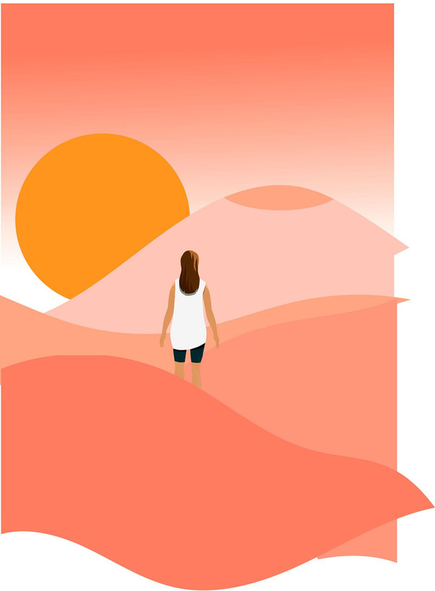 Cancer du sein: votre vie sens dessus dessous