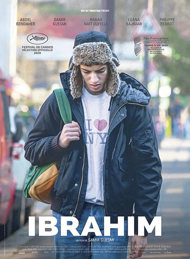 5x2 tickets Ibrahim