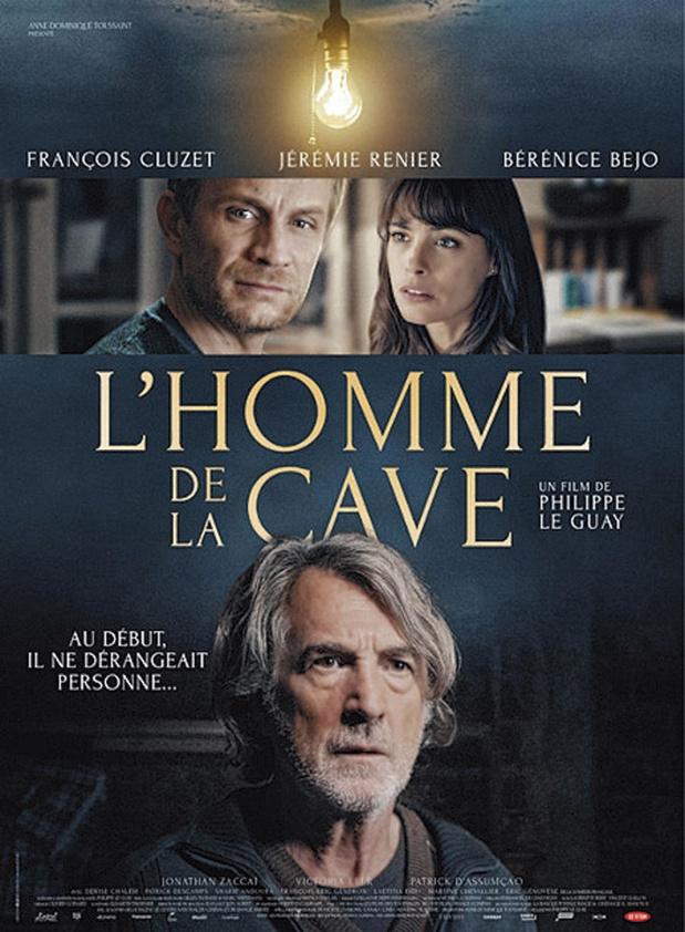 [critique ciné] L'Homme de la cave: salutaire mais prévisible