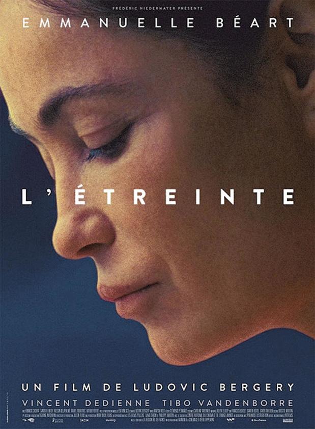[critique ciné] L'Étreinte, un peu stérile