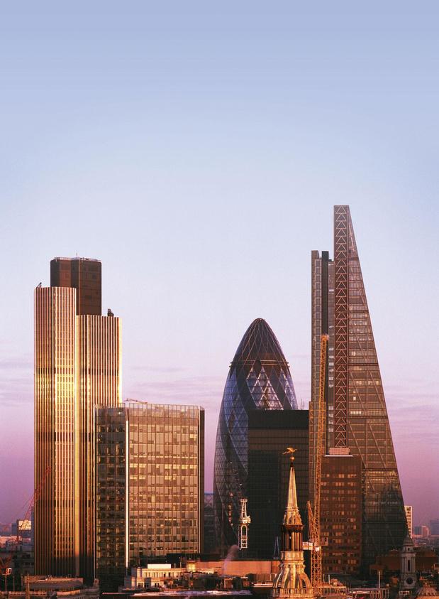 Hoe London Banking Circuit Belgisch talent naar grote zakenbanken wil loodsen