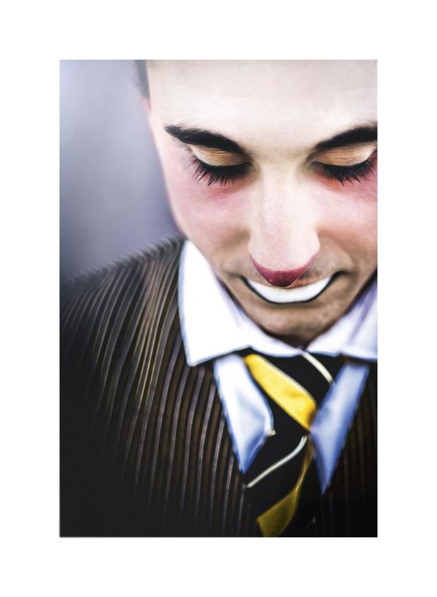 'Circusartiesten zijn overlevers'