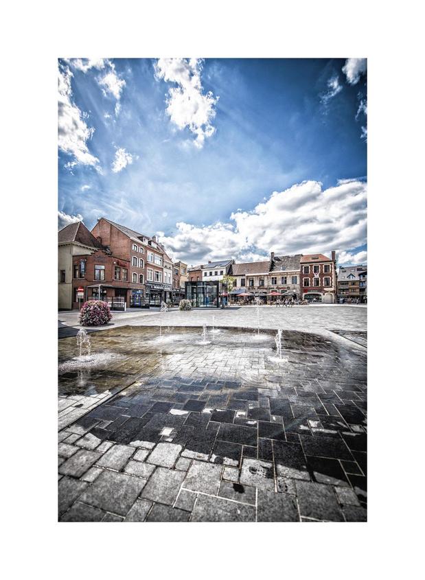 Vilvorde, une ville en pleine reconversion