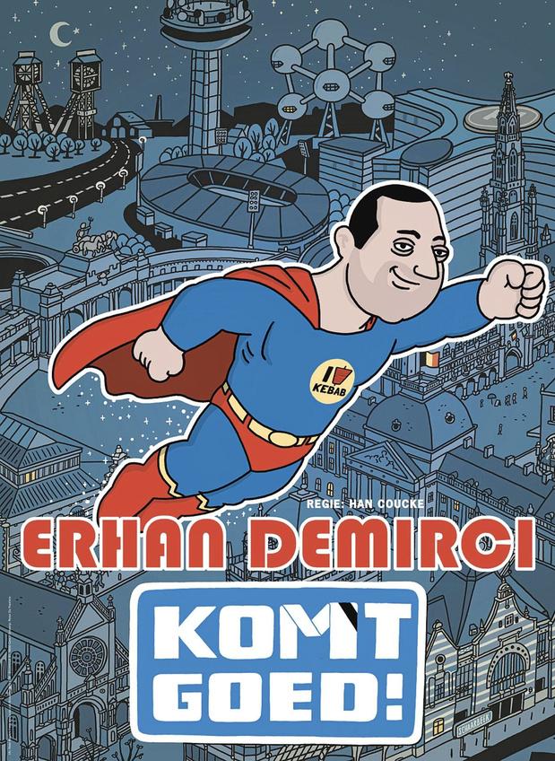 Erhan Demirci: Komt goed