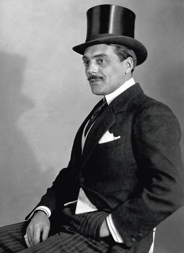 Max Linder