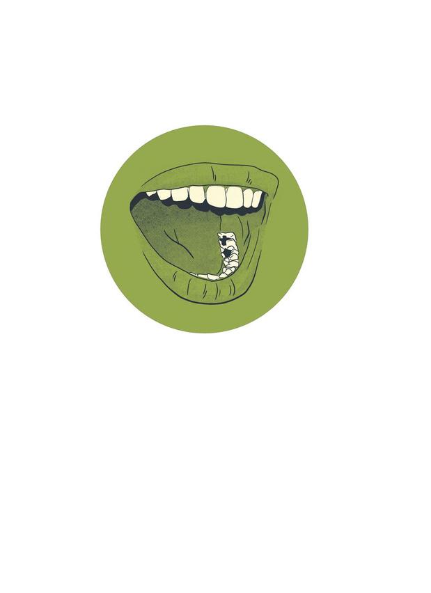 Zilvergrijze tandvullingen onder vuur