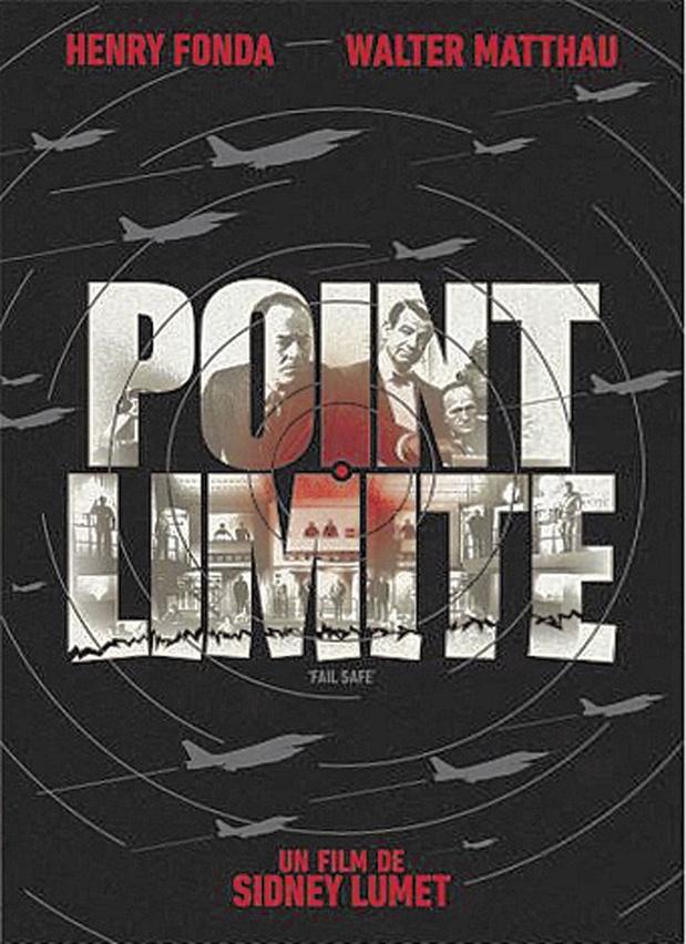 Point Limite (Fail Safe)