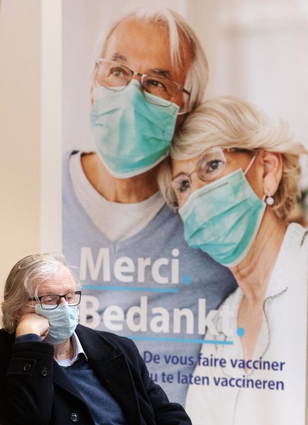 Les équipes mobiles entament leur travail à Bruxelles