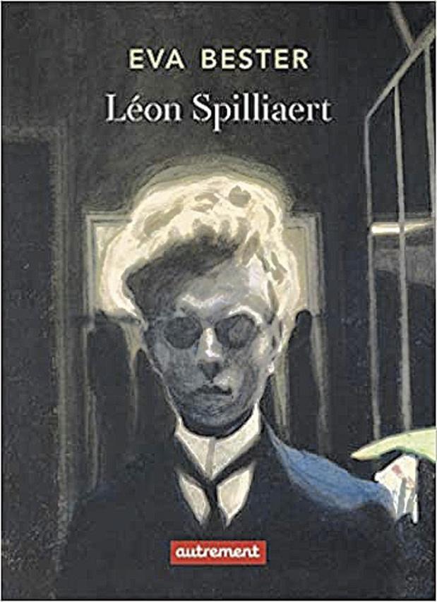 Spilliaert, le feu du spleen