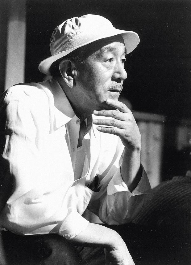 Mots et motifs d'Ozu
