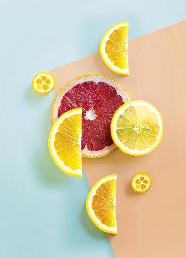 5 questions sur la fée vitamine C