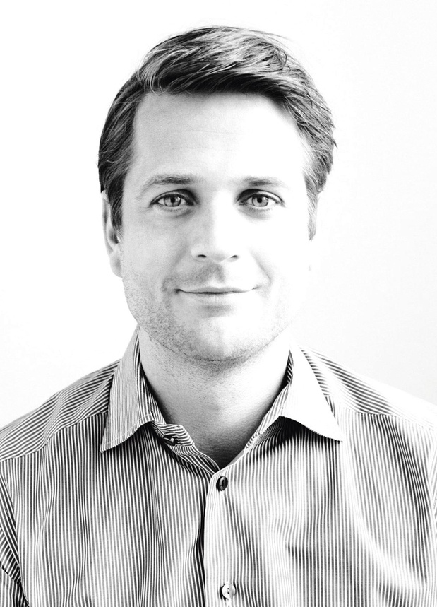 Sebastian Siemiatkowski, CEO Klarna