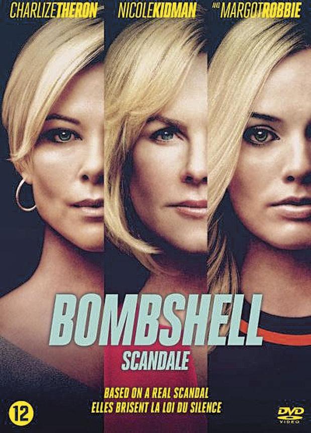 Bombshell (Scandale)