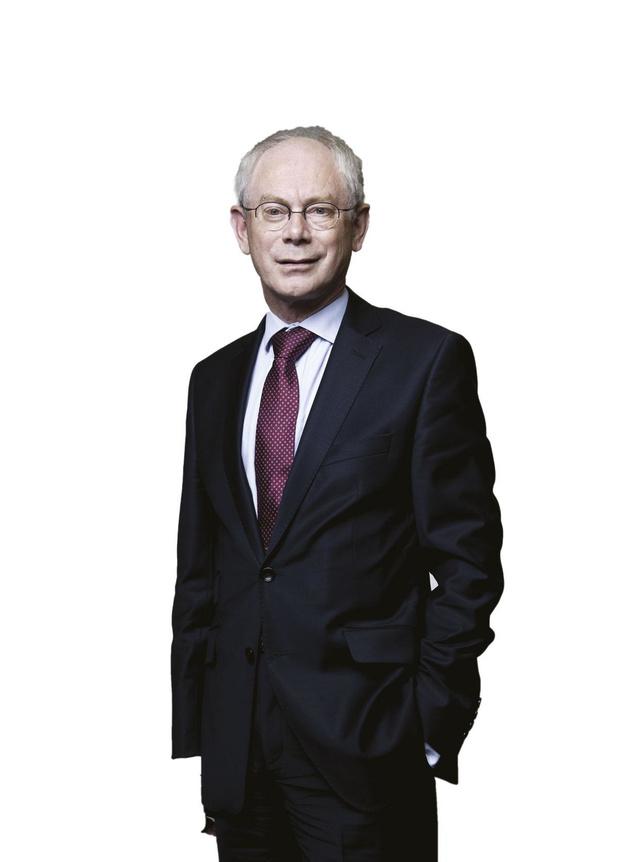Le dialogue Van Rompuy - Moureaux