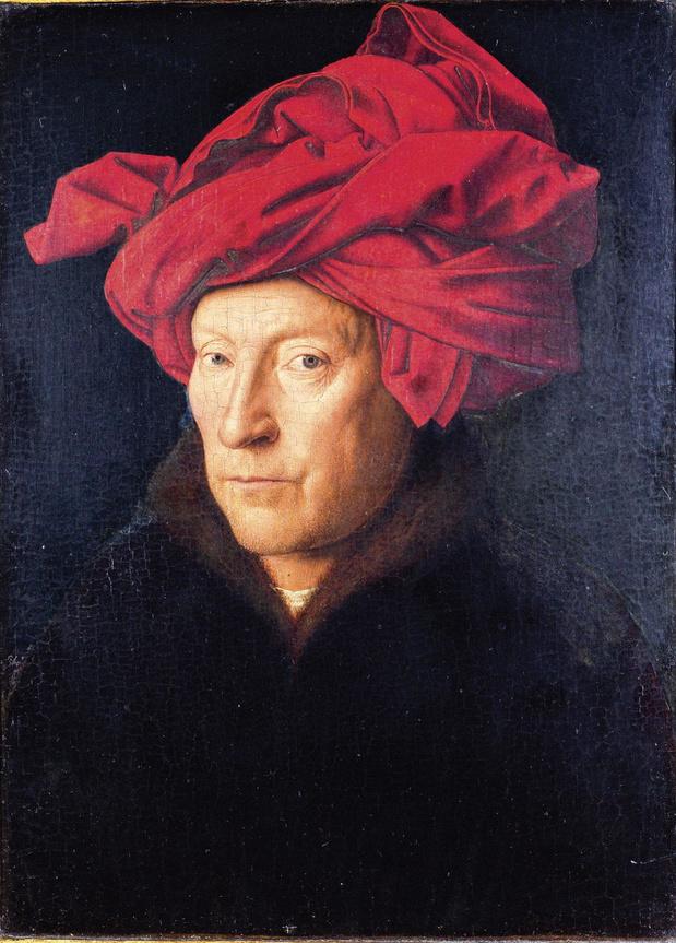 'Van Eyck was een kunstenaar, maar ook een ondernemer'
