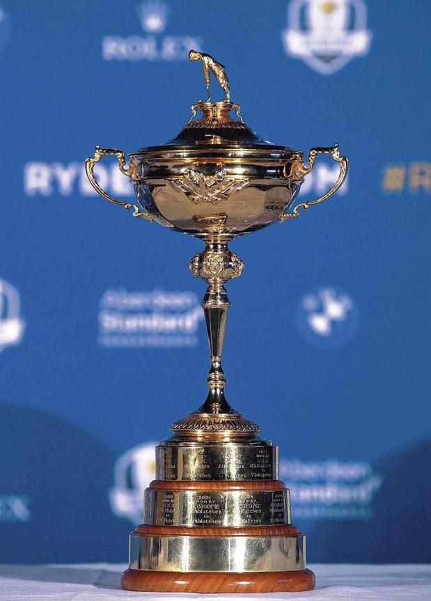 La Ryder Cup menacée
