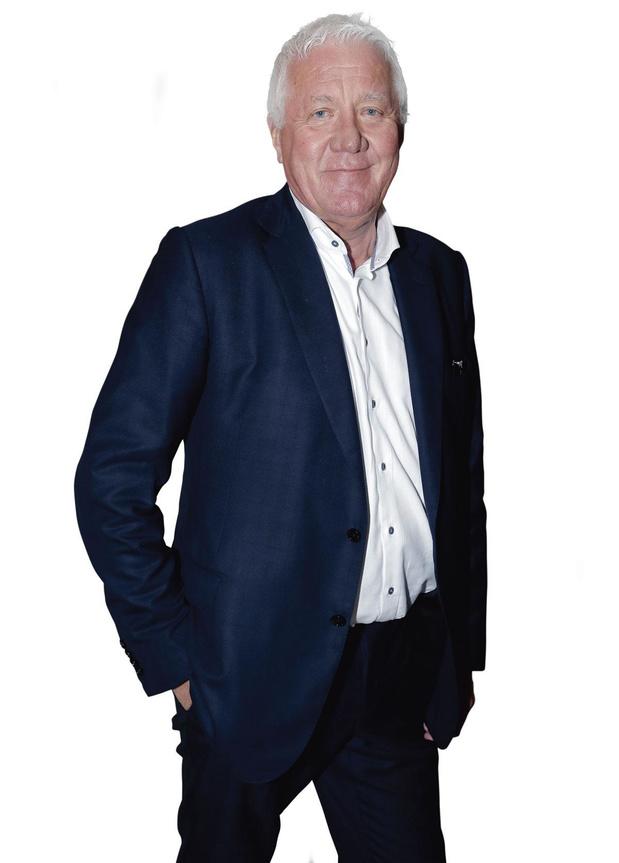 Patrick Lefevere, le boss de la meute (portrait)