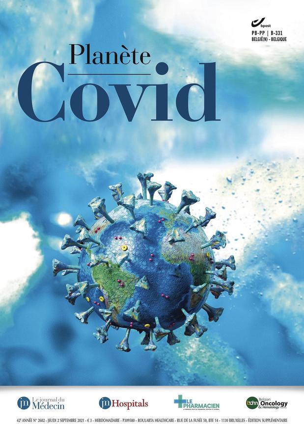 Une riposte mondiale contre le Covid