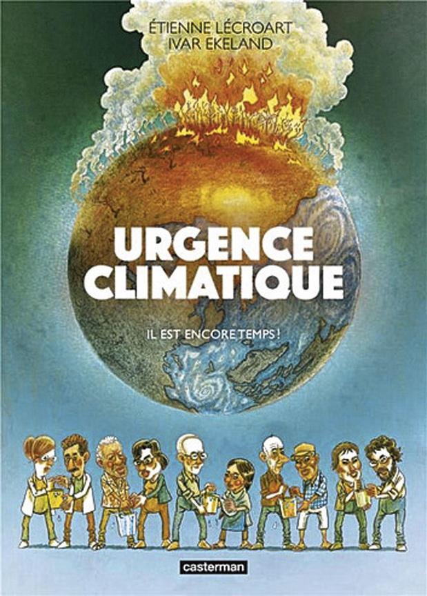 Urgence climatique - Il est encore temps!