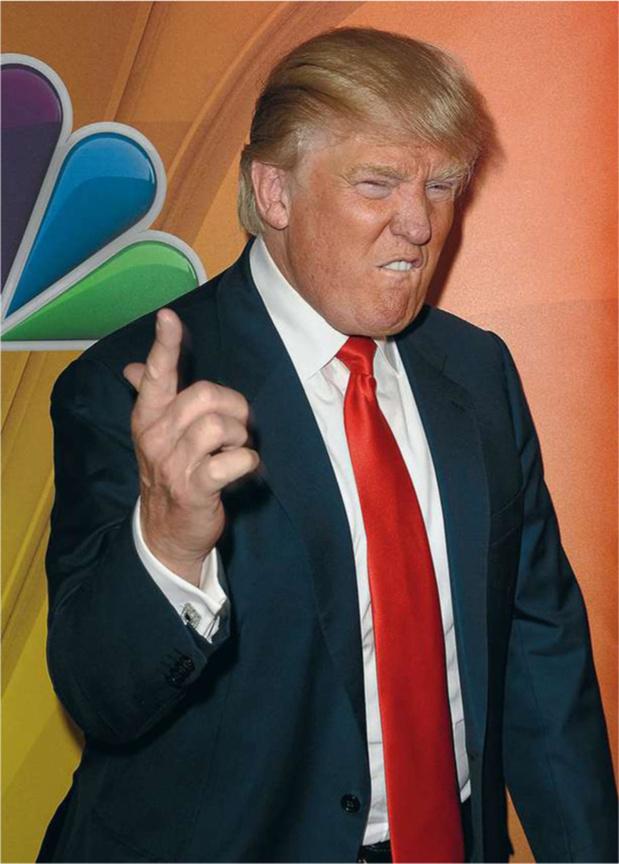 Trump annonce vouloir des mesures pour soulager l'économie