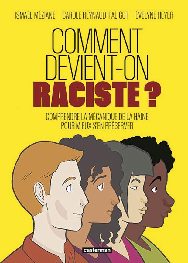 Comment devient-on raciste?