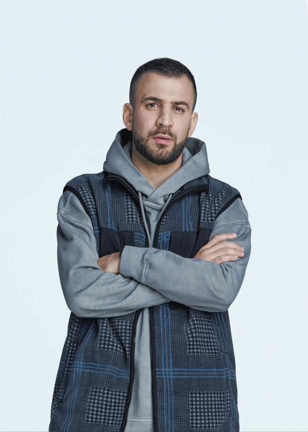 Interview-fleuve avec Mehdi Maïzi, premier visage français d'Apple Music
