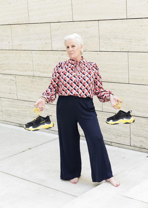Ces vêtements (presque) jamais portés: des passionnés de mode racontent leur mésaventure vestimentaire