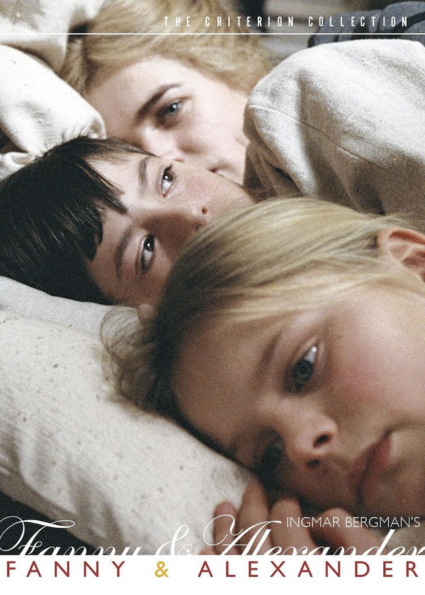 Fanny och Alexander