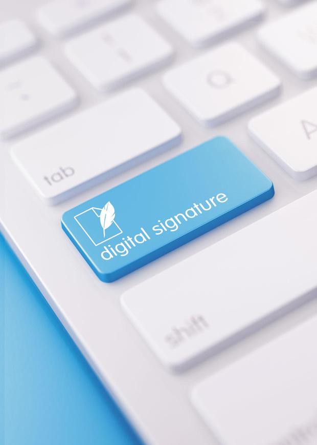 Volledig digitaal een vennootschap oprichten
