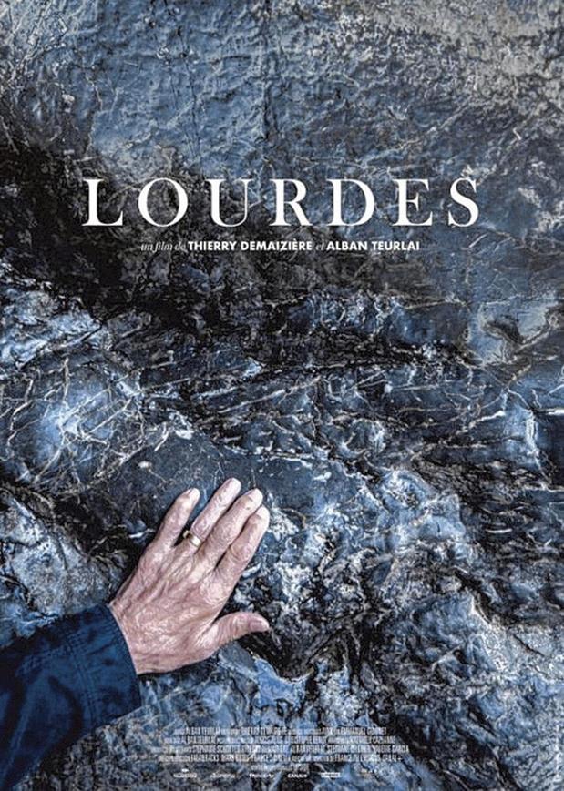 [critique ciné] Lourdes: un documentaire pudique privilégiant l'humain au dogme