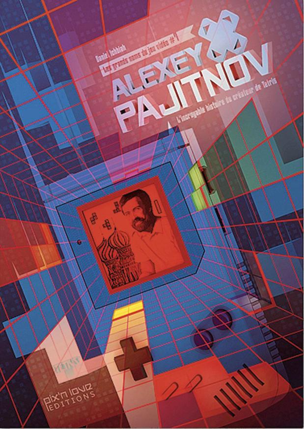 Alexey Pajitnov - From Tetris with Love