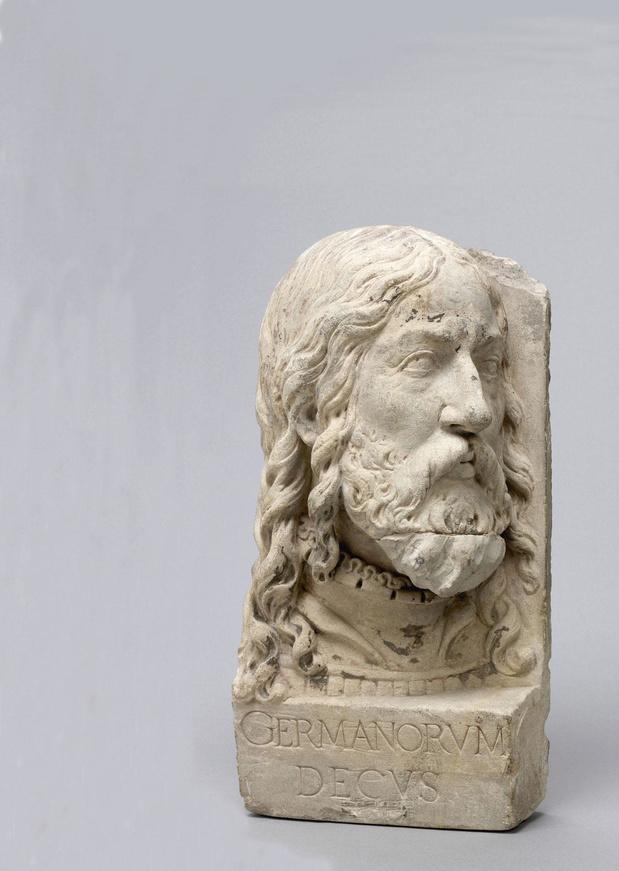 Albrecht Dürer op stap in de Nederlanden