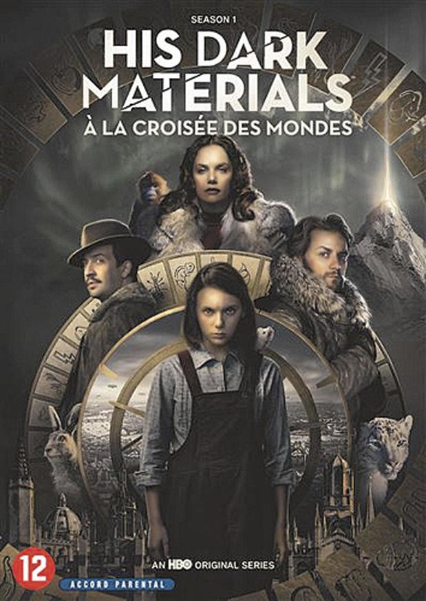 His Dark Materials (saison 1)