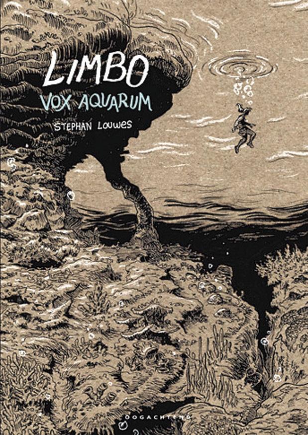 Limbo - Vox aquarum